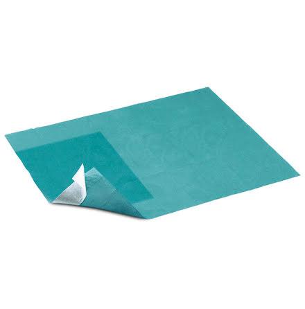 Foliodrape 75x90cm häftande/40