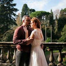 Wedding photographer Yana Shpicberg (YanaShpitsberg). Photo of 04.05.2017