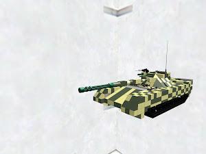 T-70R  強化版