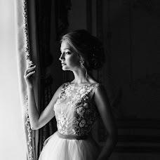 Wedding photographer Nadezhda Isaeva (isaeva). Photo of 20.09.2016