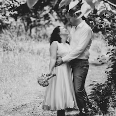 Wedding photographer Viktoriya Kosareva (Kosarevavita). Photo of 10.06.2014