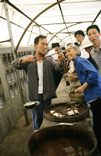 Photo: 11096 鎮江/自由市場/魚
