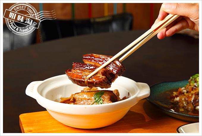 肥灶聚場johojia筍干小封肉3