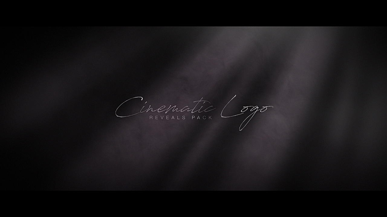 Cinematic Logo Reveals Pack by Jenivest | VideoHive