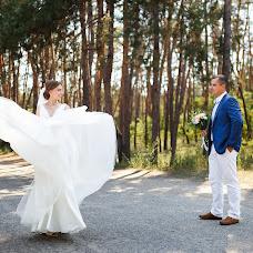 Wedding photographer Ilya Denisov (indenisov). Photo of 31.08.2018