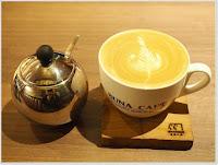 布納咖啡館