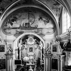 Wedding photographer Mariusz Kalinowski (photoshots). Photo of 08.10.2018
