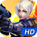 Broken Dawn:Tempest HD icon
