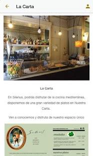 Restaurante Silenus - náhled