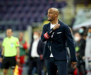 """Kompany zag eigen ploeg """"niet op niveau"""" en Mbokani uitblinken: """"Hem gemotiveerd? Er zijn enkel bewonderaars van Dieu bij Anderlecht"""""""