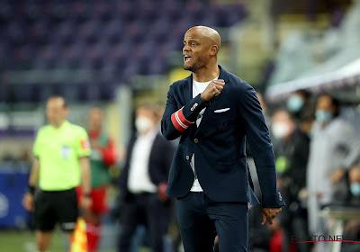 """Anderlecht n'a rien lâché : """"Désormais, on y croit jusqu'au bout"""""""