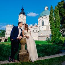Bröllopsfotograf Sebastian Srokowski (patiart). Foto av 22.01.2019