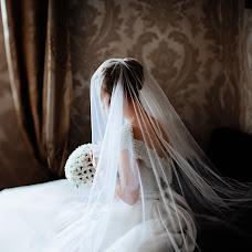 Wedding photographer Medina Garunova (nikki). Photo of 23.09.2016