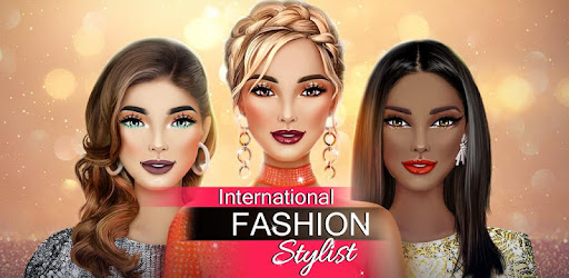 International Fashion Stylist Model Design Studio Apps On Google Play