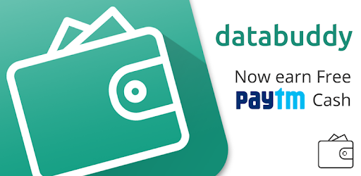 Databuddy: Free Data & Paytm cash for PC