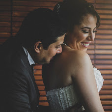Wedding photographer Dave The extranjero (DaveTheExtranj). Photo of 14.10.2016