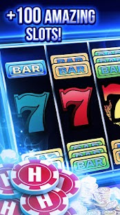 Huuuge Casino Slots - Slot Machines Casino Games- screenshot thumbnail