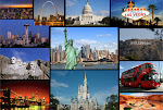 Book USA Group Tours Packages from Chennai India