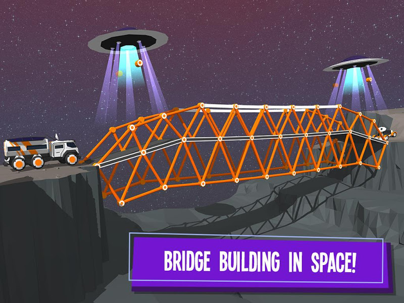Build a Bridge! Screenshot 14