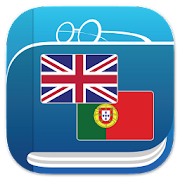 App Icon for English-Portuguese Translation App in Norway Play Store