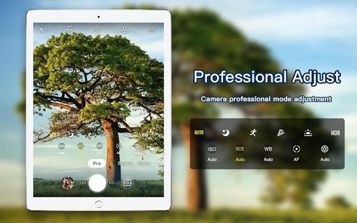 Professional HD Camera with Beauty Camera 1.0.3 3