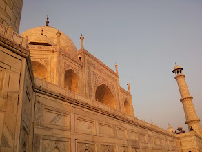 Photo: The Taj