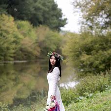 Wedding photographer Elina Borodulina (Lynn). Photo of 08.08.2016