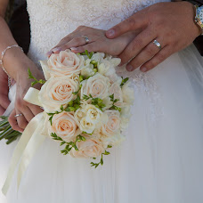 Wedding photographer Karel Horký (hork). Photo of 19.03.2018