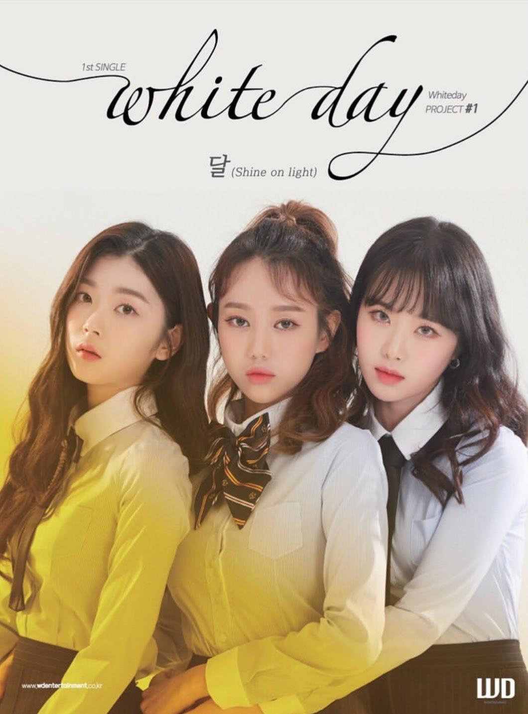 whiteday