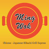 Ming Wok Wilmington Online Ordering