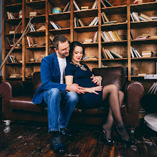Wedding photographer Khristina Dedyukhina (Khristy). Photo of 16.04.2016