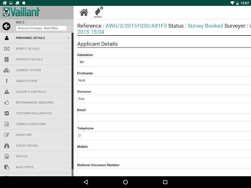 玩免費書籍APP 下載Vaillant app不用錢 硬是要APP