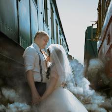 Wedding photographer Natalya Kubareva (still). Photo of 28.08.2015