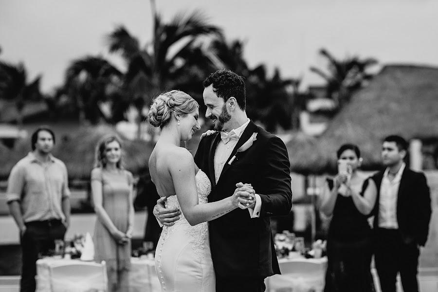 Wedding photographer Jorge Mercado (jorgemercado). Photo of 23.02.2020