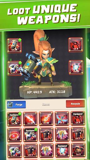 Arcade Hunter: Sword, Gun, and Magic 1.4.0 screenshots 4