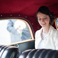 Wedding photographer Adam Ledzinski (adamcaptures). Photo of 24.07.2015