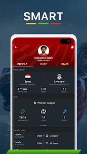365Scores MOD APK [Pro Features Unlocked] Live Scores Sports News 4