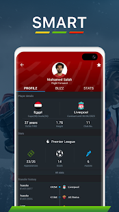 365Scores - Live Scores and Sports News Screenshot