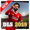 Guide For Dream - Succer - New DLS Win League 2019 icon