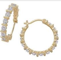 custom jewelry earrings - screenshot thumbnail 04