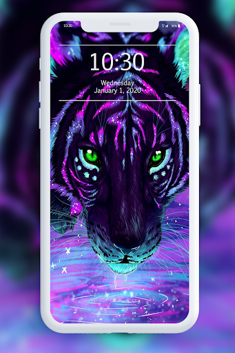 Glowing Wallpaper 1.0 screenshots 3