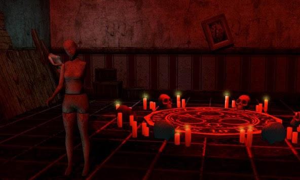 Haunted Circus 3D