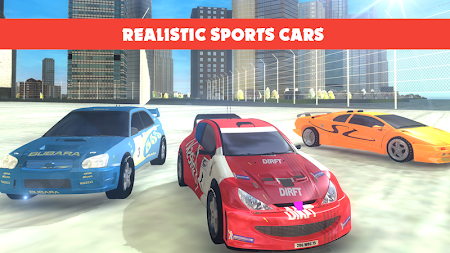 Race Car Transporter Airplane 1.9 screenshot 975048