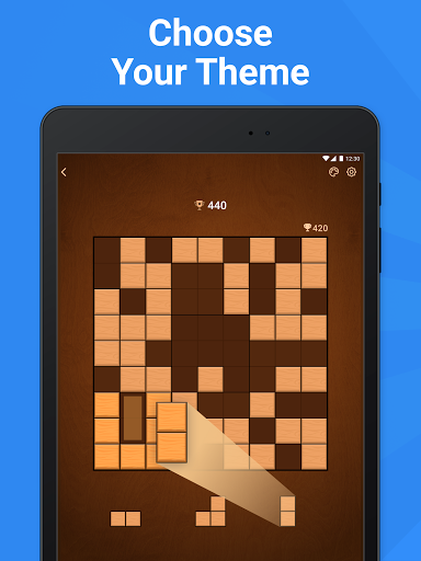 Blockudoku - Block Puzzle Game 1.5.1 screenshots 11