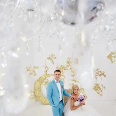 Wedding photographer Nataliya Dovgenko (Dovgenkophoto). Photo of 02.02.2018