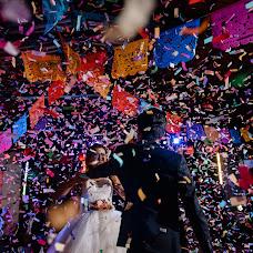 Wedding photographer Magali Espinosa (magaliespinosa). Photo of 10.07.2018