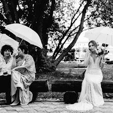 Wedding photographer Alena Litvinova (LITVINOVASOCHI). Photo of 12.11.2017
