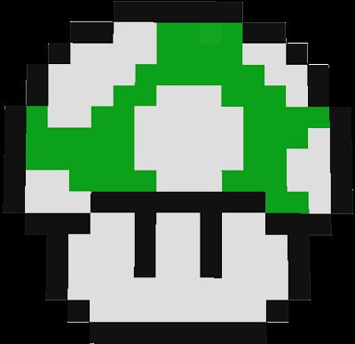 mushroom-emerald