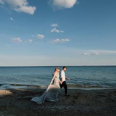 Wedding photographer Anton Gumil (gumilanton). Photo of 12.06.2017