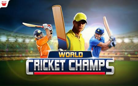 World T20 Cricket Champs 2016 1.6 screenshot 636100